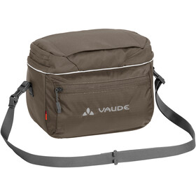 VAUDE Road I Handlebar Bag coconut